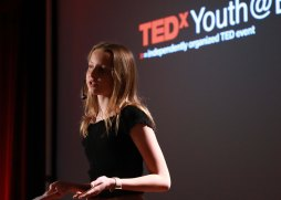 TEDxYouth@EB-105