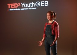 TEDxYouth@EB-45