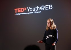 TEDxYouth@EB-91
